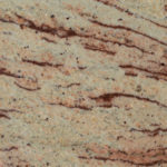 Ivory Brown Natural Stone