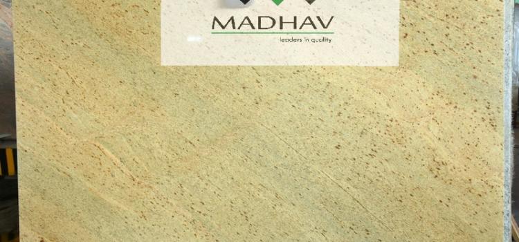 Midas Touch … Splendid Block of Light Gold !!