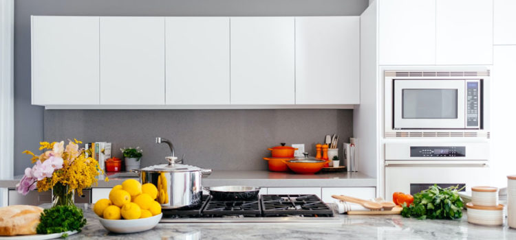 Top Kitchen Countertop Materials You Should Know About