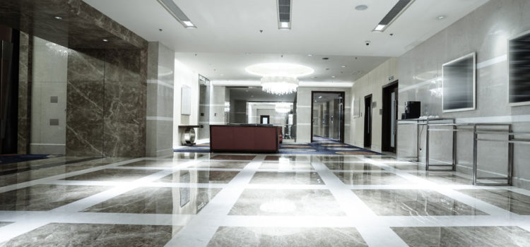 Beautify Your Commercial Space With Granite Stone