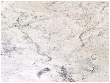 Forest White Exotic Stone