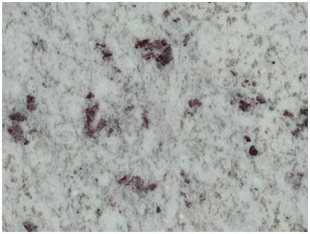 bengal white granite