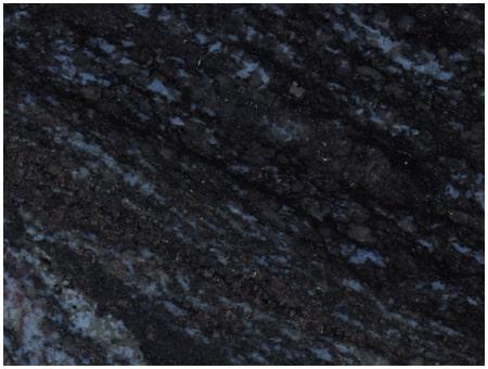 Bross Blue Granite Slab