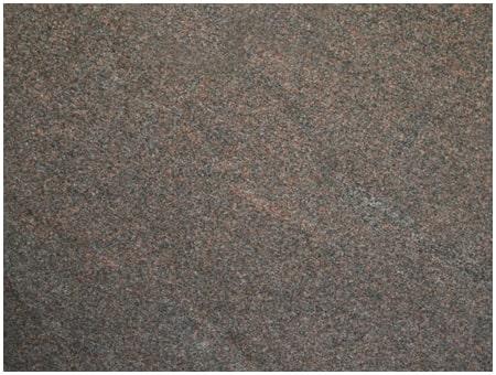 Copper Red Granite Slab