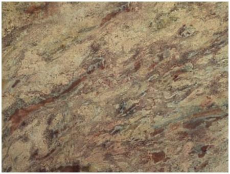 Parana Bordeaux Granite Stone